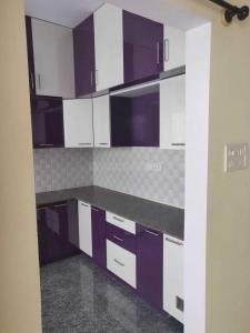 Gallery Cover Image of 1200 Sq.ft 2 BHK Apartment for rent in Narayanapura for 14500
