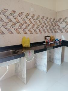 Gallery Cover Image of 850 Sq.ft 2 BHK Apartment for rent in Vihang Hills, Thane West for 14005