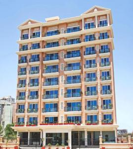 Gallery Cover Image of 1013 Sq.ft 2 BHK Apartment for buy in JK IRIS, Mira Road East for 8145742