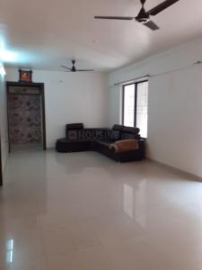 Gallery Cover Image of 1450 Sq.ft 3 BHK Apartment for rent in Daffodil Avenue, Bavdhan for 26000