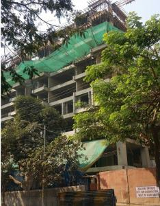 Gallery Cover Image of 955 Sq.ft 2 BHK Apartment for buy in Thane West for 11300000