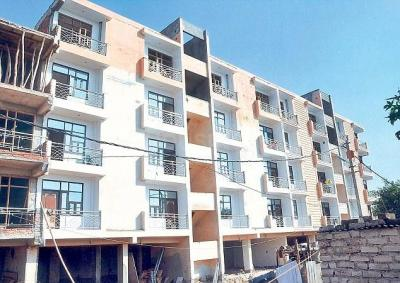 Gallery Cover Image of 550 Sq.ft 1 BHK Apartment for buy in Azara for 2145000