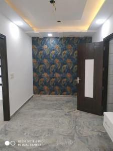 Gallery Cover Image of 800 Sq.ft 3 BHK Independent Floor for buy in Rohini Extension for 4800000