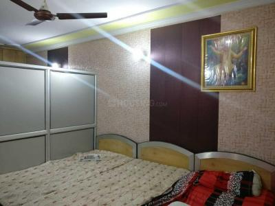 Bedroom Image of Vandana PG in Greater Kailash