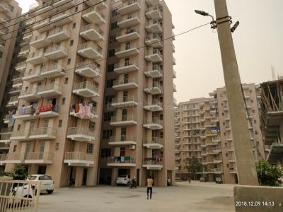Gallery Cover Image of 1050 Sq.ft 2 BHK Apartment for buy in Sector 70 for 3500000
