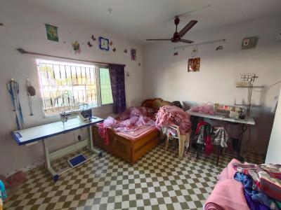 Gallery Cover Image of 504 Sq.ft 1 RK Apartment for buy in Thakkarbapa Nagar for 800000