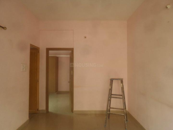 Living Room Image of 650 Sq.ft 1 BHK Apartment for rent in Panathur for 14000