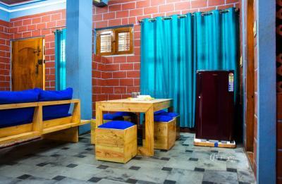 Dining Room Image of Ravichandran, Sf. in Basavanagudi