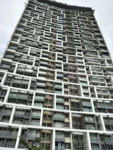 सुनटेक सिग्निया वाटरफ्रंट, ऐरोली  में 27000000  खरीदें  के लिए 1580 Sq.ft 3 BHK अपार्टमेंट के बिल्डिंग  की तस्वीर