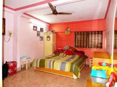Gallery Cover Image of 750 Sq.ft 2 BHK Apartment for rent in Salt Lake City for 12000