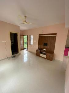 Gallery Cover Image of 568 Sq.ft 1 BHK Apartment for rent in Bellandur for 15000