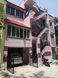 Gallery Cover Image of 400 Sq.ft 1 BHK Independent House for rent in Kammanahalli for 9000