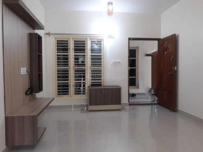 Gallery Cover Image of 1200 Sq.ft 2 BHK Apartment for rent in Indira Nagar for 22000