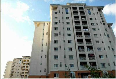 Gallery Cover Image of 1740 Sq.ft 3 BHK Apartment for rent in Prestige St Johns Woods, S.G. Palya for 55000