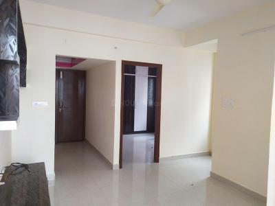 Gallery Cover Image of 600 Sq.ft 1 BHK Apartment for rent in Whitefield for 10000