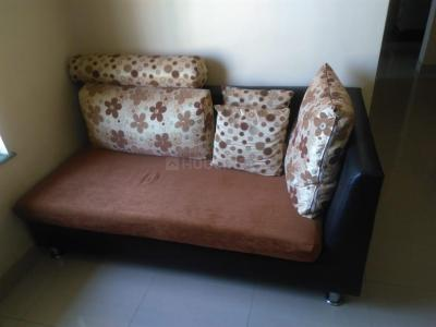 Gallery Cover Image of 645 Sq.ft 1 BHK Apartment for buy in Mapusa for 3400000