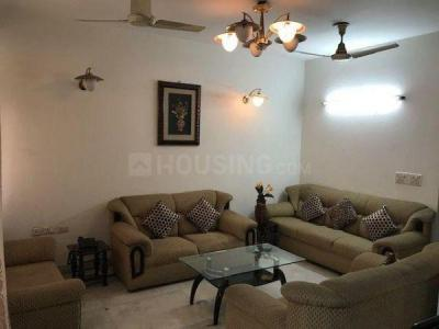 Gallery Cover Image of 1800 Sq.ft 3 BHK Apartment for rent in Platinum New Delhi Residency, Sector 11 Dwarka for 35000