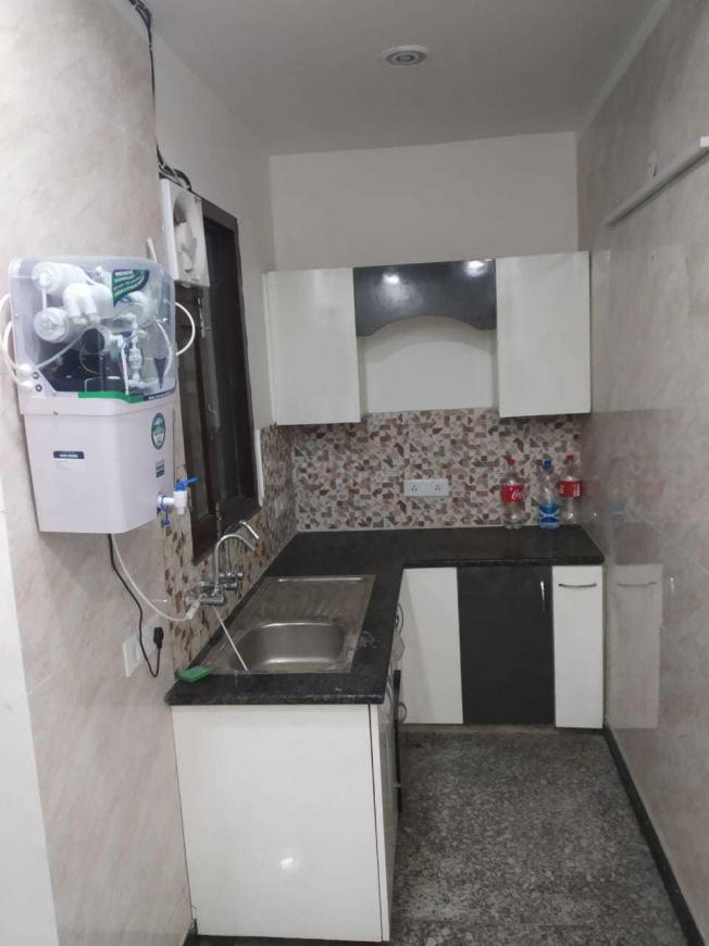 Kitchen Image of Palam Residency PG in Sector 22