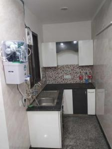 Kitchen Image of Palam Residency PG in Sector 30