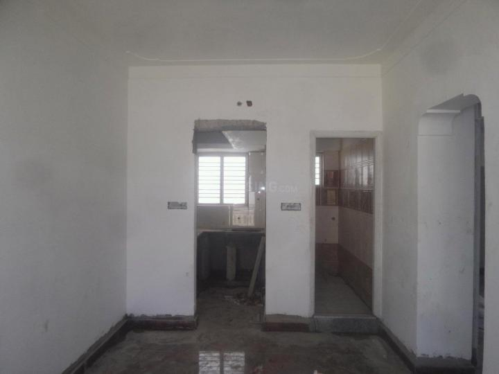 Living Room Image of 700 Sq.ft 2 BHK Apartment for rent in Thanisandra for 10500
