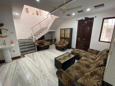 Gallery Cover Image of 3000 Sq.ft 3 BHK Independent House for rent in Manikonda for 33000