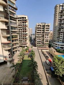 Gallery Cover Image of 1325 Sq.ft 2 BHK Apartment for buy in Kharghar for 14000000