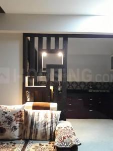 Gallery Cover Image of 1050 Sq.ft 2 BHK Apartment for buy in Moze Skyways Esfera 2, Lohegaon for 6930000