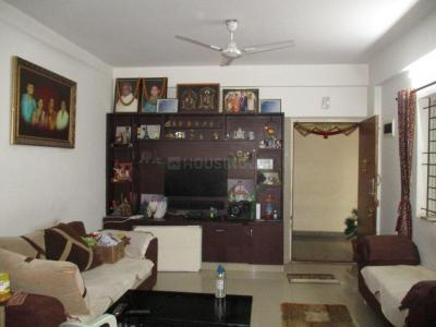 Gallery Cover Image of 1087 Sq.ft 2 BHK Apartment for buy in Kudlu Gate for 6000000
