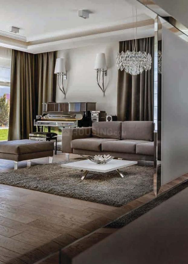 Living Room Image of 1225 Sq.ft 3 BHK Apartment for buy in Jogeshwari West for 21400000