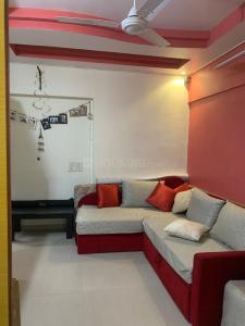 Gallery Cover Image of 470 Sq.ft 1 BHK Independent House for rent in Siddhivinayak Tower, Dahisar East for 18000
