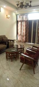 Gallery Cover Image of 1800 Sq.ft 2 BHK Independent Floor for rent in Malviya Nagar for 50000