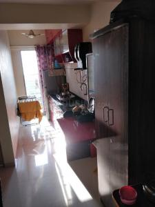 Kitchen Image of PG For Girls In Dadar in Dadar East
