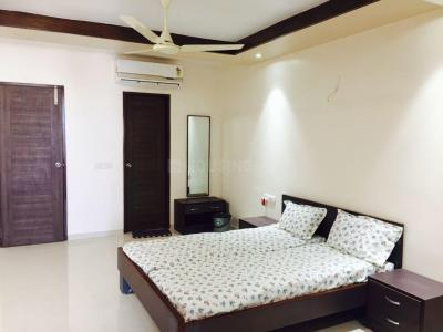 Bedroom Image of Peace And Plenty Services in Prahlad Nagar