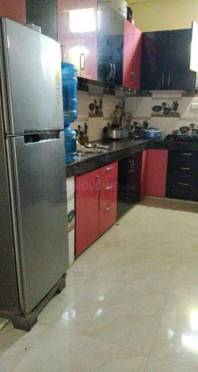 Kitchen Image of Sharma PG in Sector 49