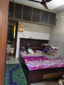 Gallery Cover Image of 1080 Sq.ft 1 BHK Apartment for buy in Ghitorni for 1700000