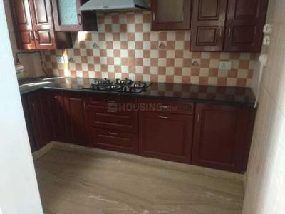 Gallery Cover Image of 1800 Sq.ft 3 BHK Apartment for rent in Sector 22 Dwarka for 40000