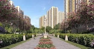 Gallery Cover Image of 1100 Sq.ft 3 BHK Apartment for buy in Runwal Gardens, Dombivli East for 10000000