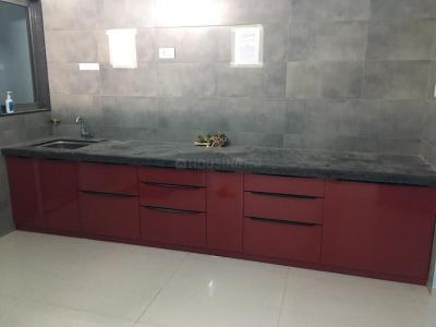 Gallery Cover Image of 1985 Sq.ft 3 BHK Independent House for rent in Goyal Orchid Heaven, Bopal for 27000