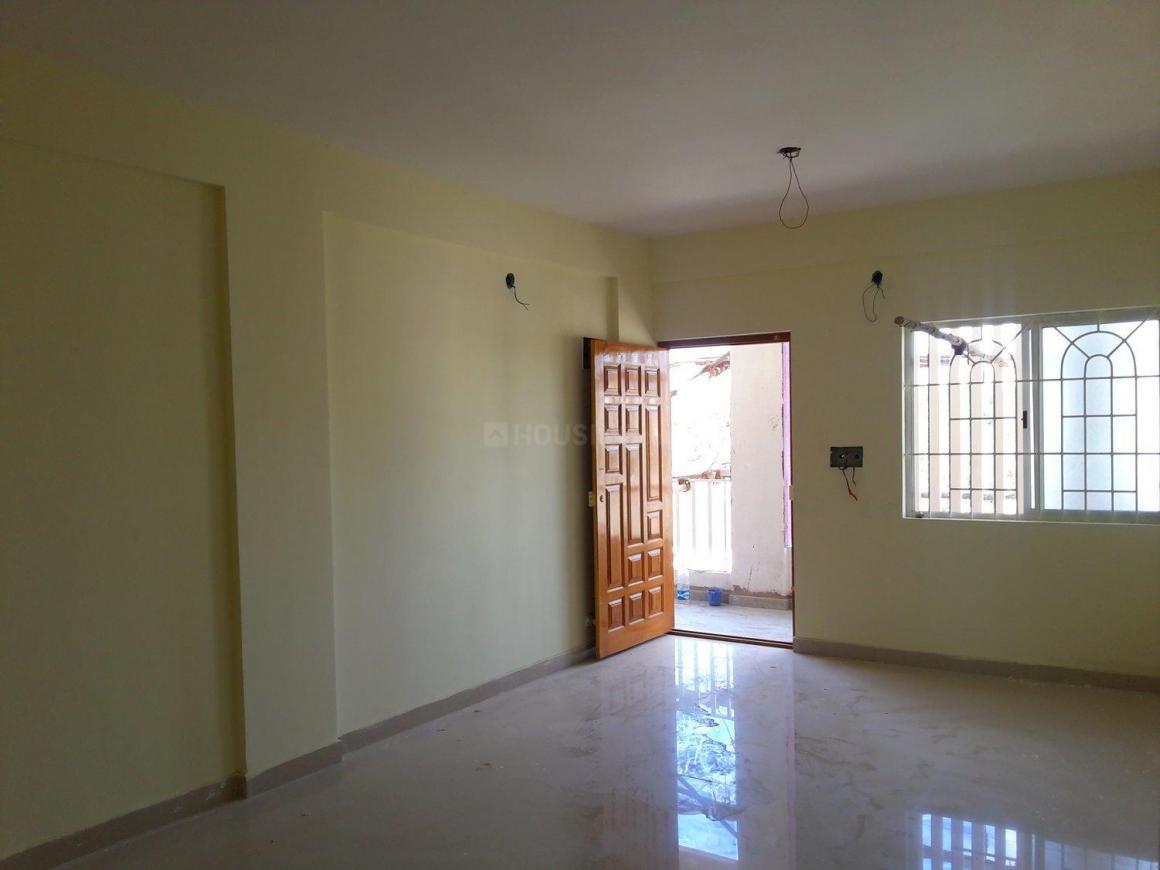 Living Room Image of 1233 Sq.ft 2 BHK Apartment for buy in Srinivaspura for 4200000