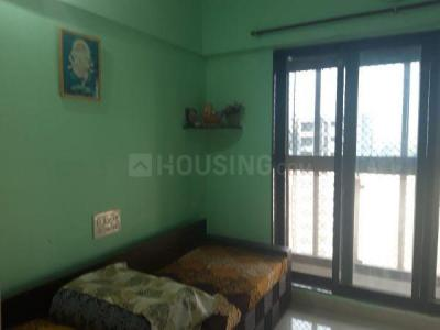 Gallery Cover Image of 675 Sq.ft 1 BHK Apartment for buy in HDIL Premier Exotica, Kurla West for 9000000