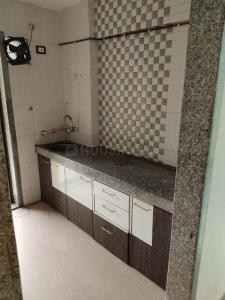 Gallery Cover Image of 980 Sq.ft 2 BHK Apartment for rent in PNK Group Winstone, Mira Road East for 18000