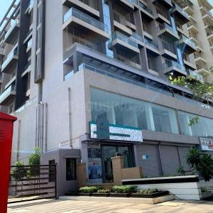 Gallery Cover Image of 1260 Sq.ft 2 BHK Apartment for buy in Ulwe for 9500000