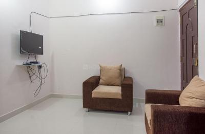 Living Room Image of Nagamani Nest 402 in Kaggadasapura