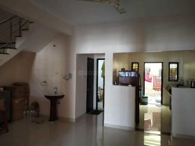 Gallery Cover Image of 1000 Sq.ft 3 BHK Independent House for buy in Nagar Nigam for 4700000