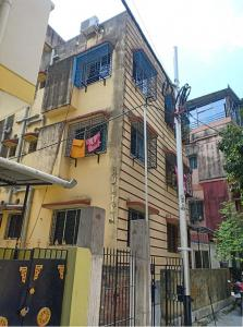 Gallery Cover Image of 410 Sq.ft 1 BHK Apartment for buy in Haltu for 1600000