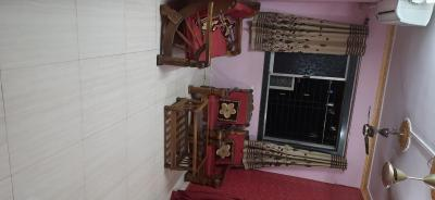 Gallery Cover Image of 690 Sq.ft 2 BHK Apartment for buy in Hoor Fiza Heights, Mumbra for 2200000