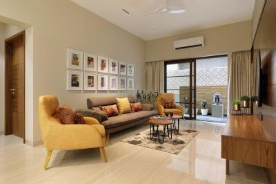 Gallery Cover Image of 1000 Sq.ft 2 BHK Independent Floor for rent in Tagore Garden Extension for 30000