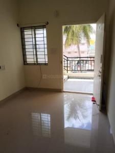 Gallery Cover Image of 450 Sq.ft 1 BHK Apartment for rent in Venkateshwara Nilaya, Munnekollal for 7500