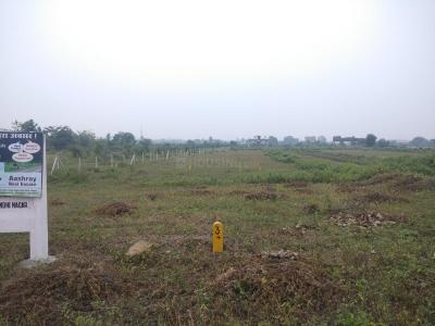 Gallery Cover Image of  Sq.ft Residential Plot for buy in New Khapri for 1958600