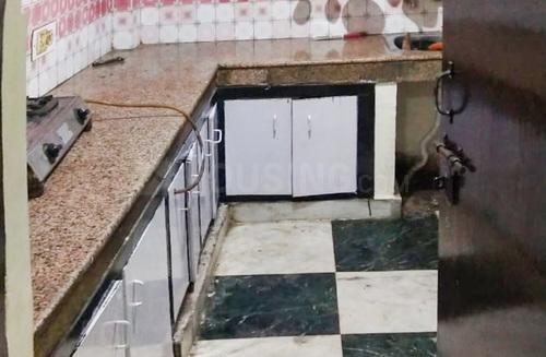 Kitchen Image of Anant Nest C2, 1st Floor in Said-Ul-Ajaib